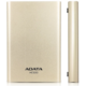 ADATA HC500 - 2TB, zlatá