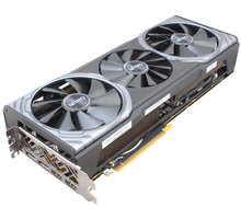 Sapphire Radeon Nitro+ RX VEGA 64, 8GB HBM2  + Tom Clancy's The Division 2 Gold Edition +  World War Z