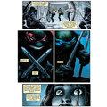 Komiks Batman - Želvy nindža, 1.díl