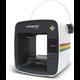 Polaroid PlaySmart 3D Tiskárna, bílá Elektronické předplatné časopisů ForMen a Computer na půl roku v hodnotě 616 Kč + Kuki TV na 2 měsíce zdarma