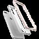 Spigen Neo Hybrid Crystal pro iPhone 7 Plus, rose gold