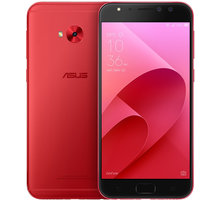 ASUS ZenFone 4 Selfie Pro ZD552KL-5C023WW, 4GB/64GB, červená