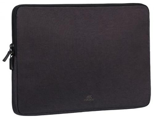"""RivaCase 7703 pouzdro na notebook - sleeve 13.3"""", černá"""