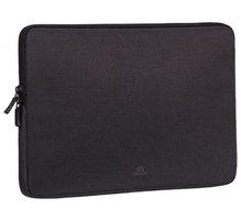 """RivaCase 7703 pouzdro na notebook - sleeve 13.3"""", černá - RC-7703-B"""