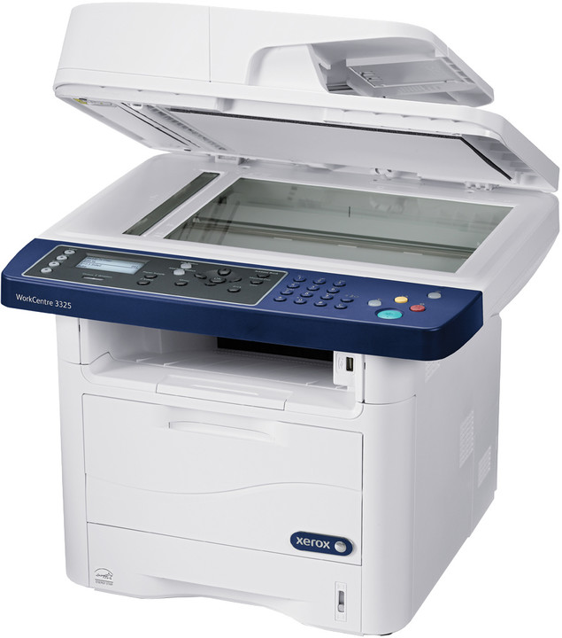 Xerox WorkCentre 3325VDNI