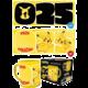 Hrnek Pokémon - Pikachu 25, měnící se, 300 ml