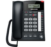 Jablocom Essence GDP-06i, stolní telefon na SIM