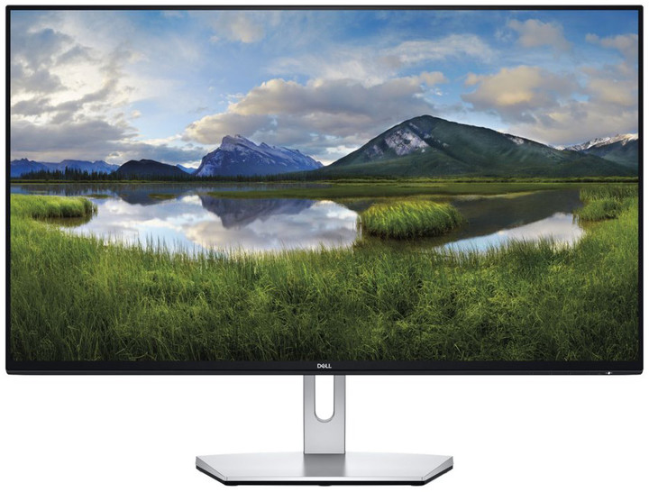 Dell S2719H - LED monitor 27""