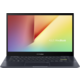 ASUS VivoBook Flip 14 (TM420UA), černá