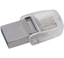 Kingston DataTraveler microDuo 3C 64GB - DTDUO3C/64GB