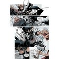 Komiks Doctor Strange: Mr. Misery, 4.díl, Marvel