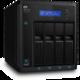 WD My Cloud Pro PR4100 8TB, (4x 2TB)