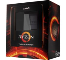 AMD Ryzen Threadripper 3960X - 100-100000010WOF