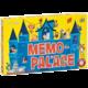 Desková hra Memo Palace