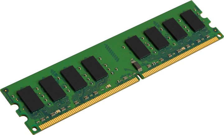 Kingston System Specific 1GB DDR2 800 brand Lenovo