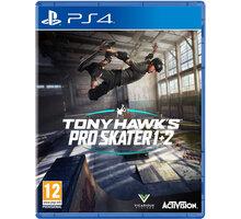 Tony Hawks Pro Skater 1 + 2 (PS4)