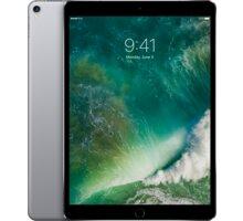 Apple iPad Pro Wi-Fi + Cellular, 10,5'', 256GB, šedá  + Apple TV+ na rok zdarma