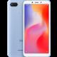 Xiaomi Redmi 6 Dual, 3GB/32GB, modrý