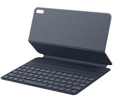 Huawei pouzdro s klávesnicí pro MatePad Pro, tmavě šedá - 55032599