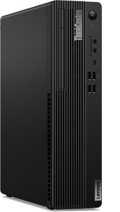 Lenovo ThinkCentre M75s Gen 2, černá