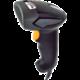 Virtuos HT-850 - USB (klávesnice/RS-232 emulace), černá