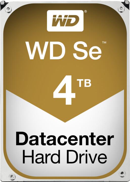 WD Se - 4TB