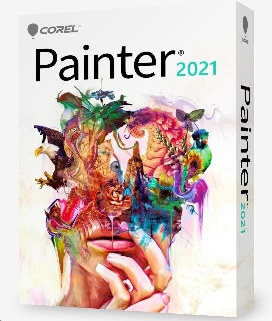 Painter 2021 ML - el. licence OFF