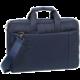 """RivaCase 8221 taška na notebook 13.3"""", modrá  + Goobay 43183 nabíječka do zásuvky autozapalovače 12 - 24V pro 1x USB (v ceně 199 Kč)"""