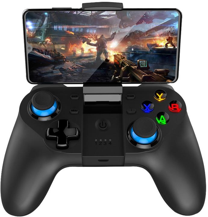 iPega 9129 Bluetooth Damon Z (PC, Android, iOS)