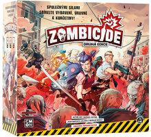 Desková hra Zombicide: Druhá edice - 8595680301483