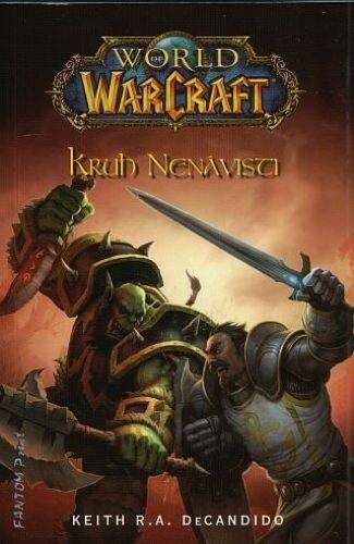 Kniha WarCraft: Kruh nenávisti