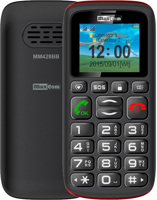 Maxcom MM428
