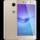 Huawei Y6 2017, Dual Sim, zlatá  + 2x Zdarma Poukázka OMV v ceně 200 Kč HUAWEI