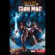 Komiks Tony Stark - Iron Man: Válka říší, 3.díl, Marvel