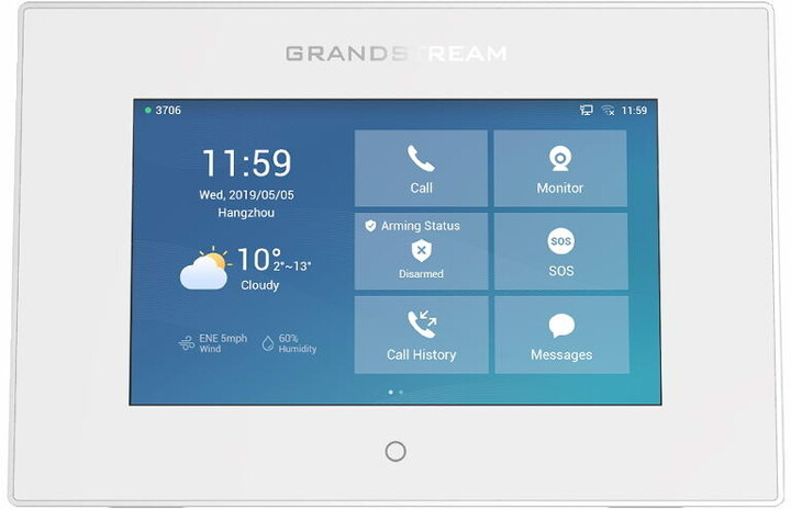 Grandstream GSC3570