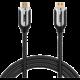 MAX MHC41001B kabel HDMI 2.0b 10m, černá