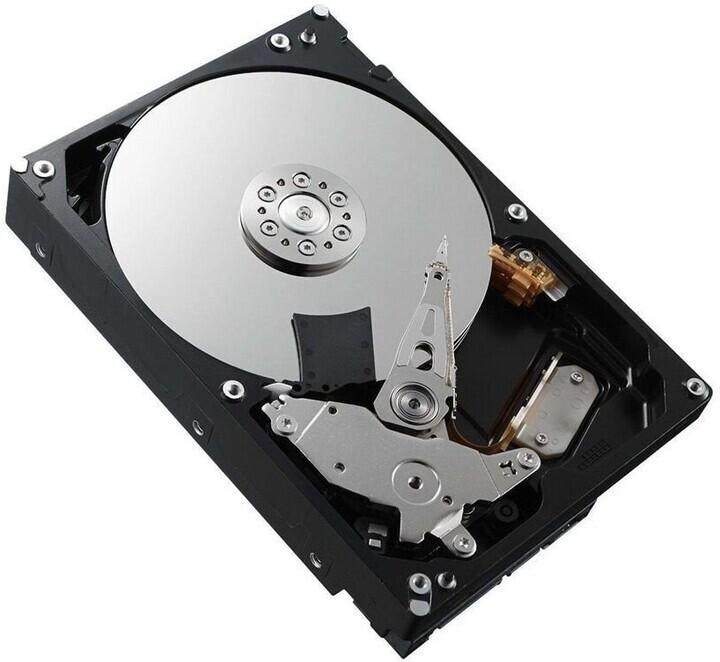 """Dell server disk, 3,5"""" - 1TB pro R240, T130, T30"""