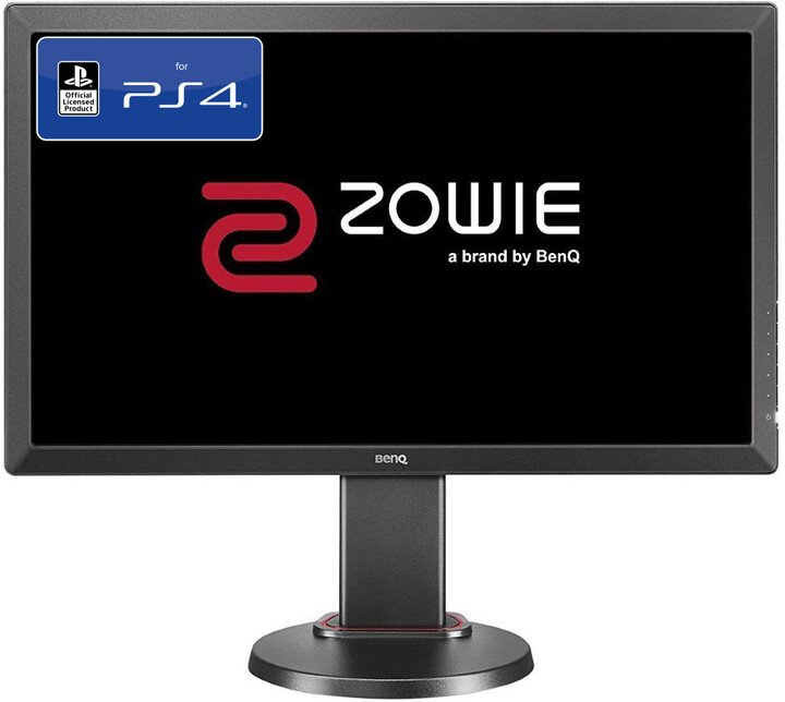 ZOWIE by BenQ RL2455TS - LED monitor 24""