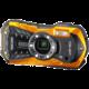 RICOH WG-50 Mount Kit, oranžová  + Voucher až na 3 měsíce HBO GO jako dárek (max 1 ks na objednávku)