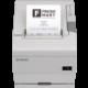 Epson TM-T88V, pokladní tiskárna, bílá