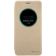 Nillkin Sparkle S-View pouzdro pro ASUS Zenfone 4 ZE554KL, Gold