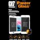 PanzerGlass Edge-to-Edge pro Apple iPhone 6/6s/7/8 Plus, bílé CR7