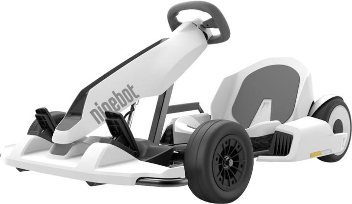 Ninebot by Segway GoKart s pohonnou jednotkou