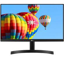 """LG 24MK600M - LED monitor 23,8"""" 24MK600M-B.AEU"""
