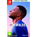 FIFA 22 - Legacy Edition (SWITCH)