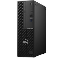 Dell OptiPlex (3080) SFF, černá - RPVTT