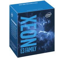 Intel Xeon E3-1225v6 - BX80677E31225V6