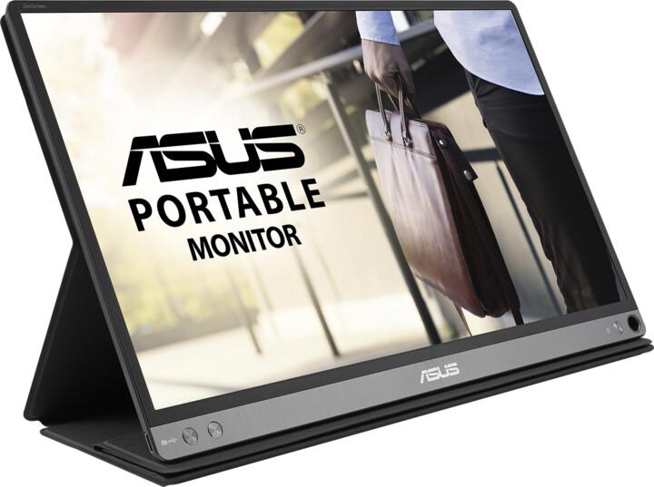 """ASUS MB16ACM - LED monitor 15,6"""""""