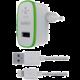 Belkin micro nabíječka 230V/5V, 2,4A + Lightning kabel, bílá