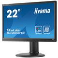 "iiyama ProLite B2280HS-B1 - LED monitor 22"""